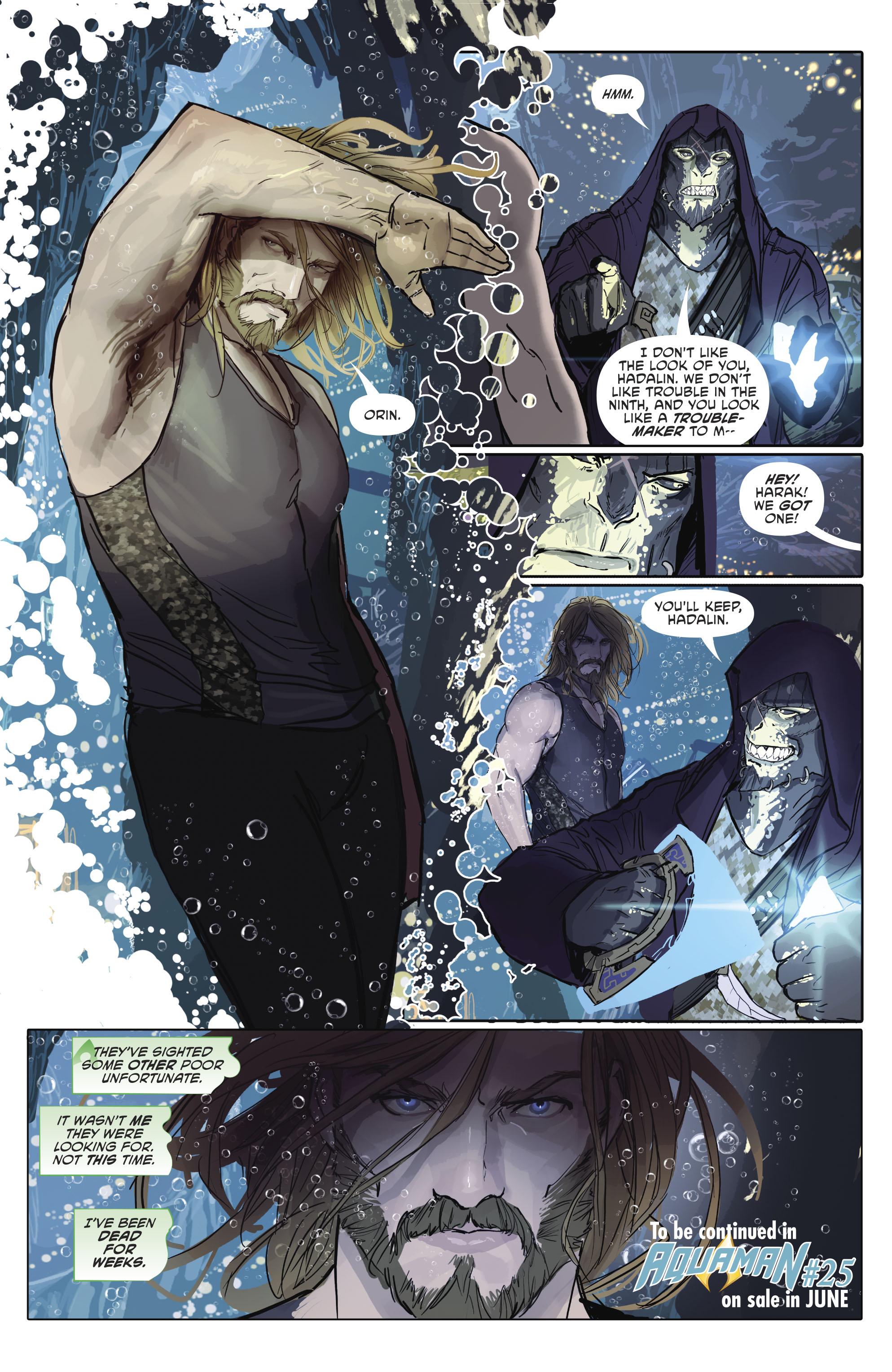 Read online Green Lanterns comic -  Issue #25 - 36