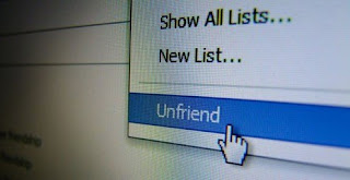 Unfriend Facebook