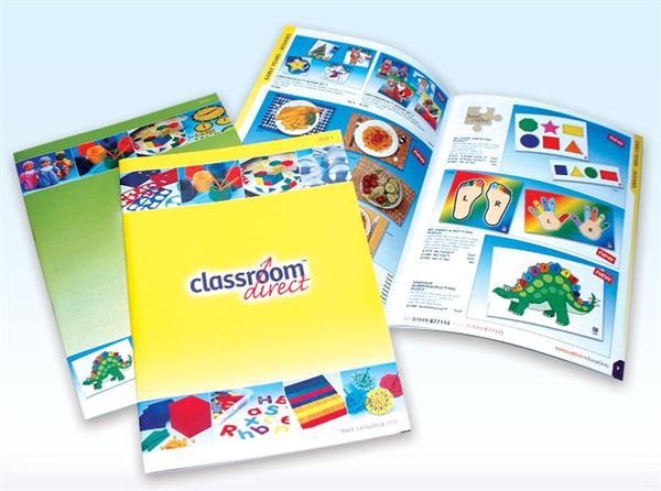 Thiết kế brochure đẹp giá rẻ