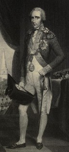 Richard, Marquess Wellesley  from The History of White's  by A Bourke (1892)