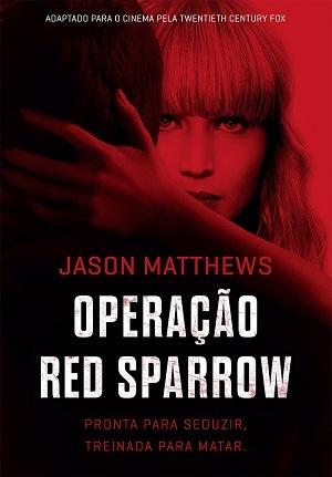 Operação Red Sparrow Torrent Download