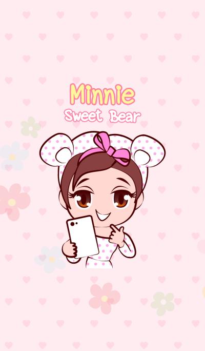 Minnie Sweet Bear