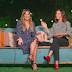 ashely tisdale e lea michele cantano dancing on my own di robyn, video