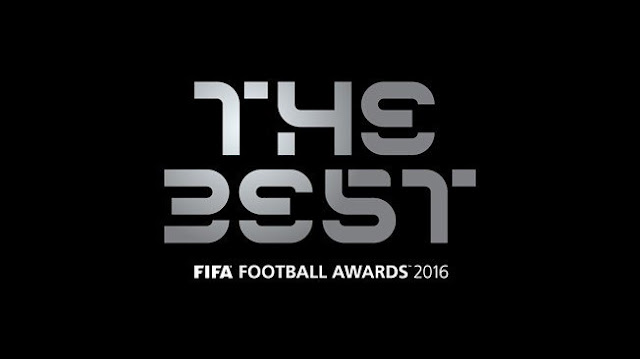 The Best Football Awards