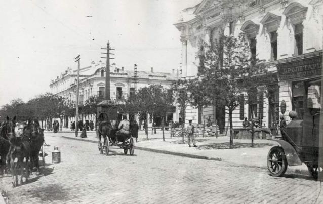 Как фрейлина императрицы описывала в своих заметках Николаев.