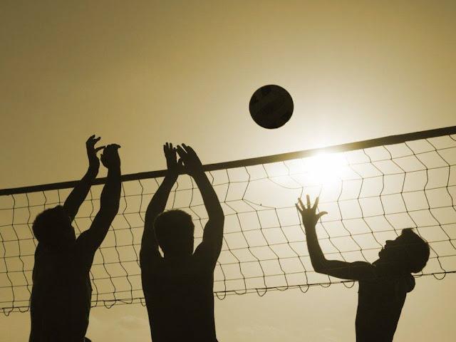 1ο Ανεξάρτητο Τουρνουά Beach Volley στην Κάντια