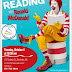 How Is Reading with Ronald (McDonald) Still A Thing?