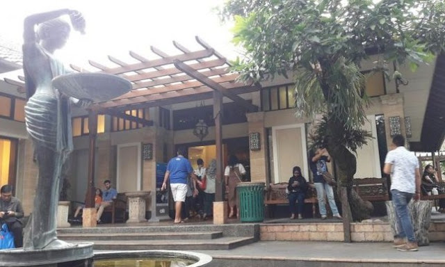 Tempat Wisata Rumah Mode Bandung Yang Keren