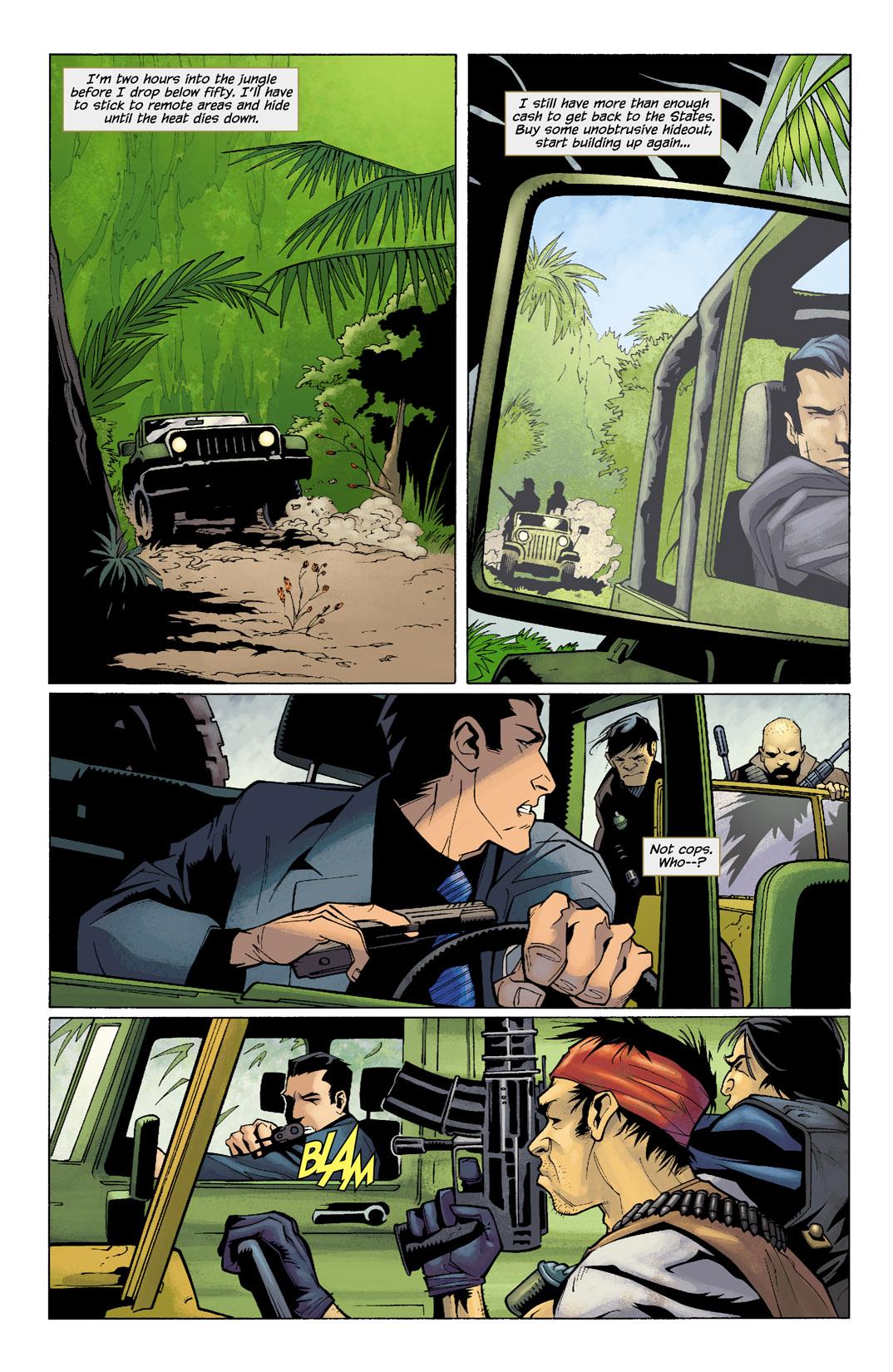 Detective Comics (1937) 852 Page 20