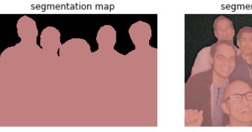 Google AI Blog: Semantic Image Segmentation with DeepLab in