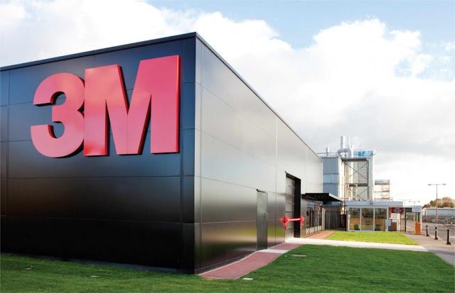 Công ty 3M tại Mỹ