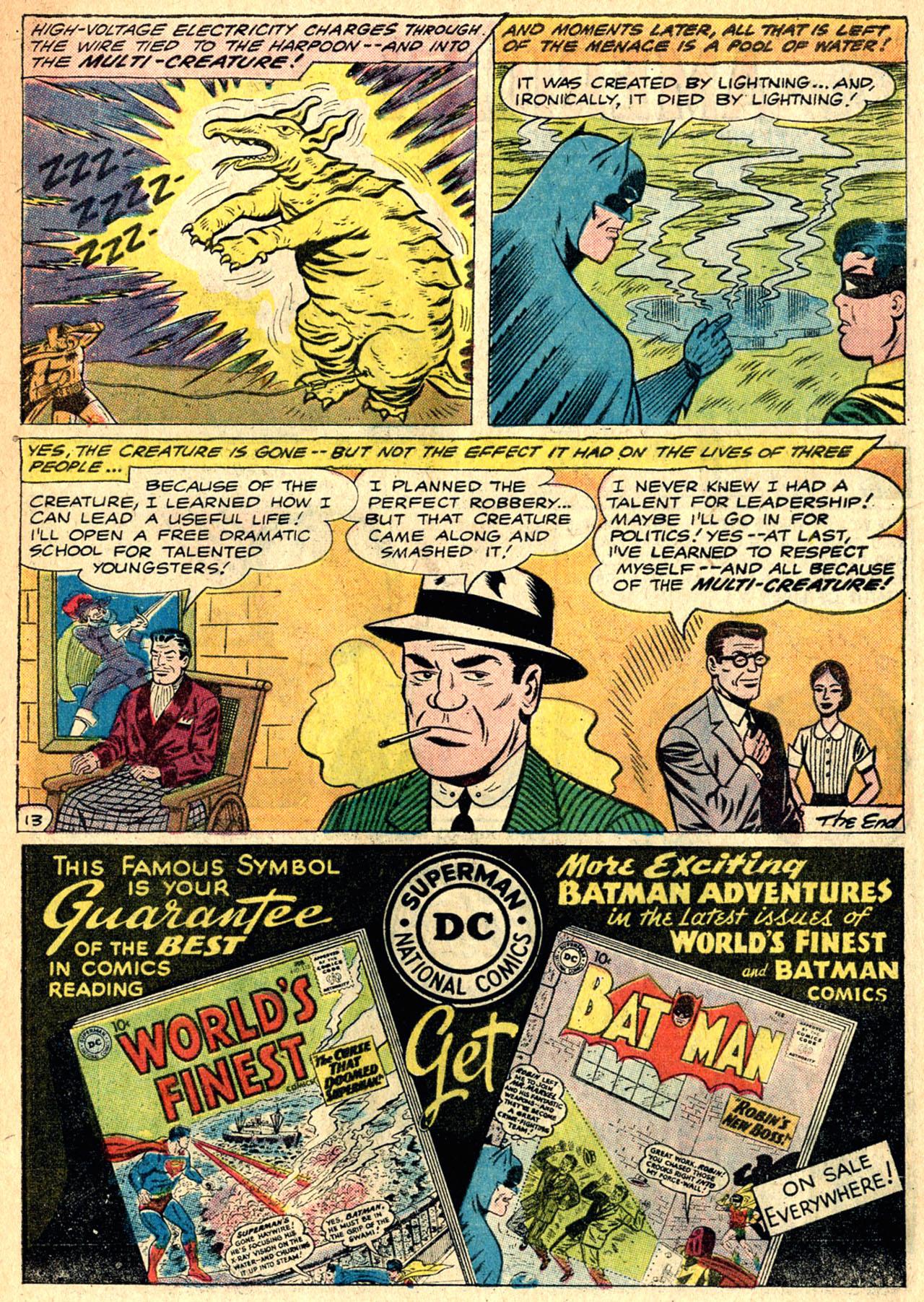 Detective Comics (1937) 288 Page 14