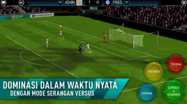 FIFA ELECTRONIC ARTS
