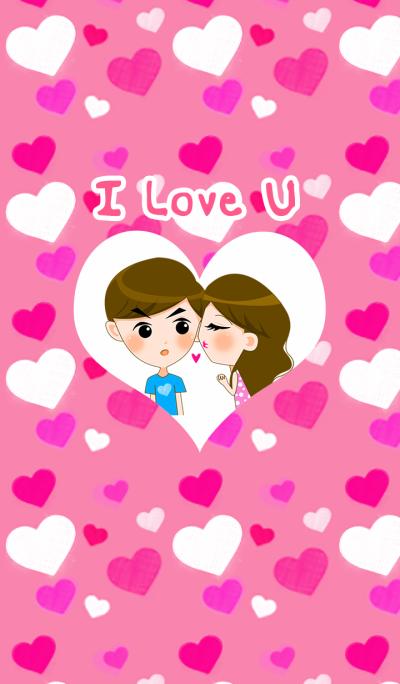 Lover (Girl)