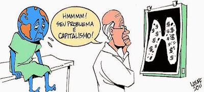 Imagini pentru capitalismo y pobreza