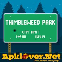 Thimbleweed Park APK premium