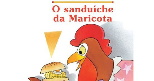 livro+o sanduiche da maricota