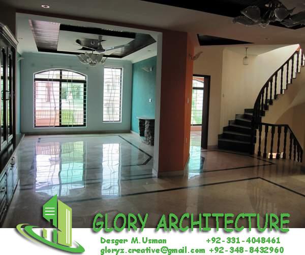 6 Marla House Design