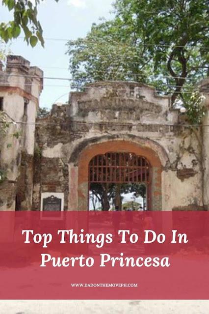 Top things to do in Puerto Princesa, Palawan