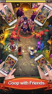 Hyper Heroes v1.0.6.46783 Apk Terbaru