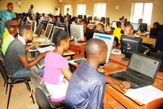 Federal Polytechnic Ede Cut-Off Mark Disclaimer Notice