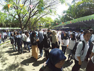 open house filkom universitas brawijaya