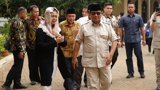 Koalisi Prabowo-Sandi Tempatkan Yenny Wahid di Timses: Posisi Spesial