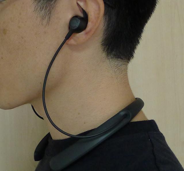 Bose QuietControl 30 (Bose QC30)
