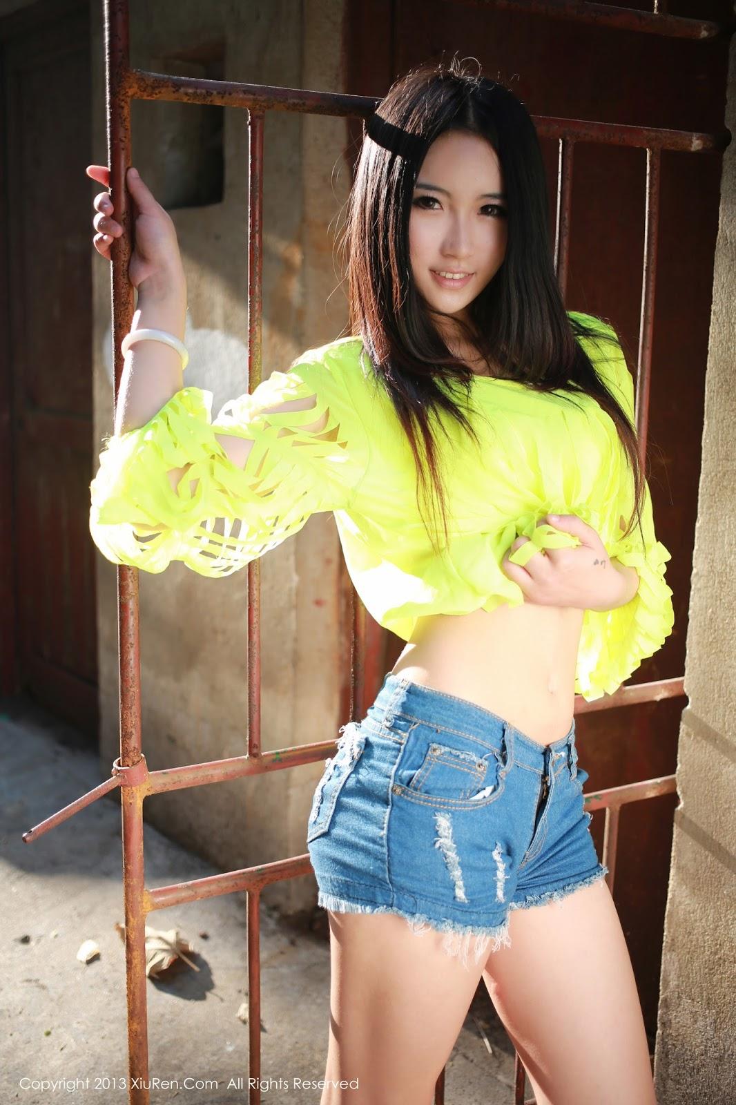 Xiuren - Vol.017 (81 pics) - Page 4 of 4 - Asian Beauty Image