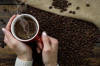 penikmat kopi
