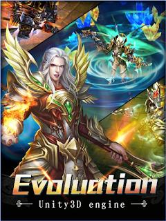 Ace of Knight MOD v1.2.0 APK Terbaru (God Mode) Full Free