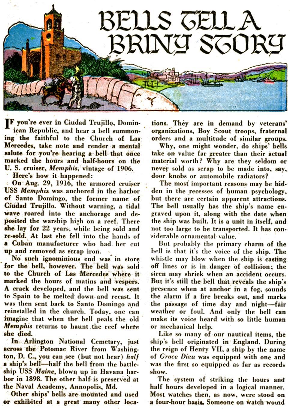 Action Comics (1938) 139 Page 34