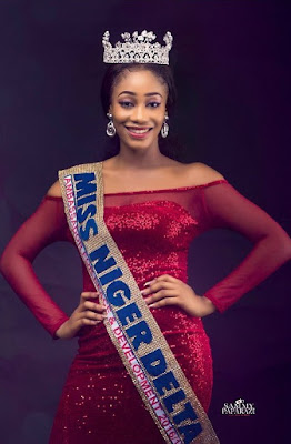 Miss Niger Delta holds audition in Owerri