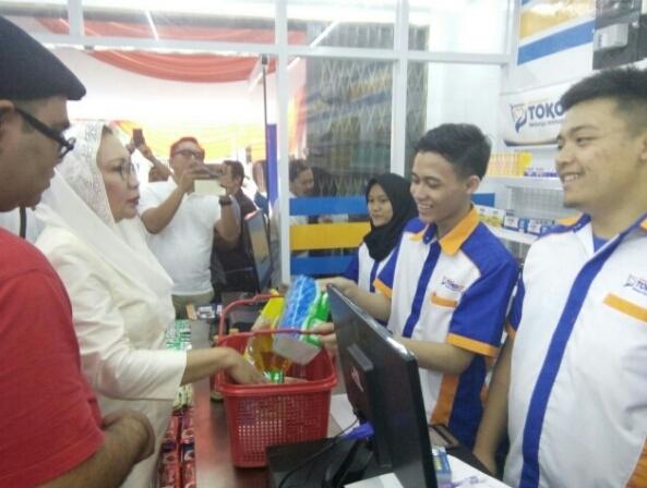 Alhamdulillah..Belanja di TOKO UMAT Bonusnya Dapat Mushaf Al Quran Gratis!