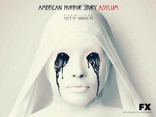 Nonton American Horror Story Season 2