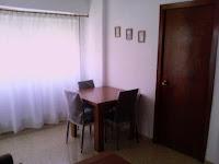 apartamento en venta zona heliopolis benicasim comedor