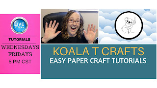 Koala T Crafts Facebook page
