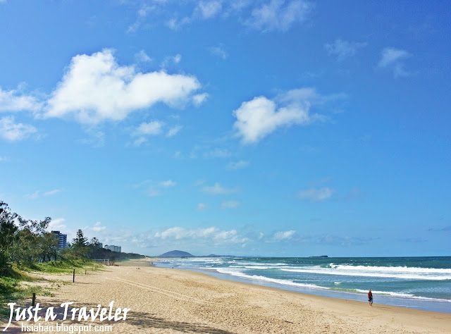 Australia Sunshine Coast Beach attraction surfing-sunshine%2Bcoast-beach-Alexandra%2BHeadland-surf-swim-place-photo-just%2Ba%2Btraveler