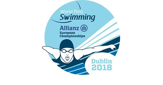 World Para Swimming Allianz EUROPEAN CHAMPIONSHIPS