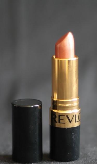 Revlon Highbeam Tan Lipstick
