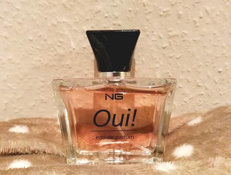 eau parfum oui ng