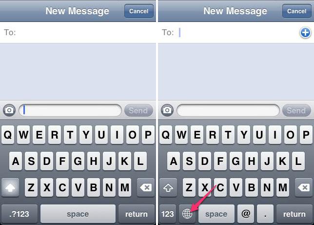 Display Emoji On iPhone iPad