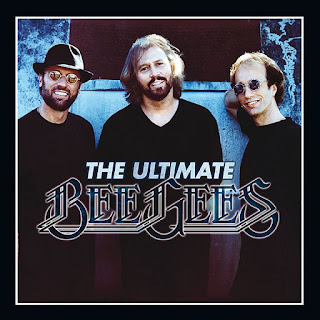 The Bee Gees - Stayin' Alive WLCY Radio Hits