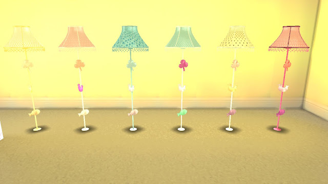 sims 4 nursery furniture set download,sims 4 cc floor lamp download