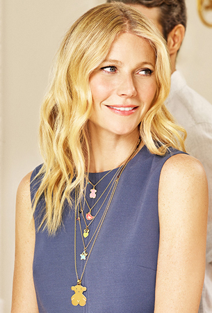 Tous primavera verano 2016 campaña Tender Stories con Gwyneth-Paltrow
