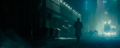 Una scena del film