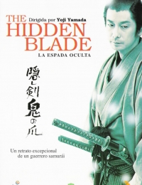 The Hidden Blade   Bmovies