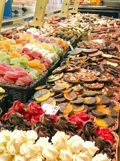 Mercado de la Boqueria, Barcelona