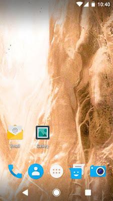 Upgrade xperia L ke Android N