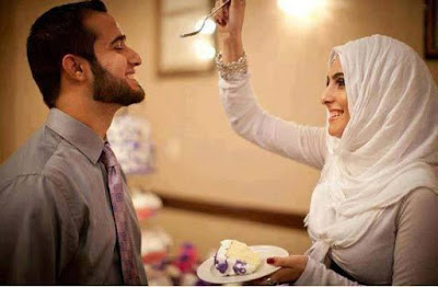 muslim love image